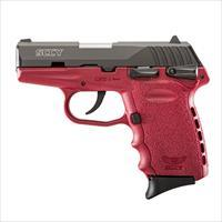 SCCY CPX-1 CPX1 CB CR 9MM Crimson FREE HLSTER+SHIP