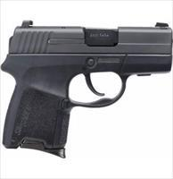 SIG P290RS .380 3 grips 290RS-380-B-3GS