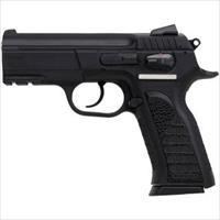 "EAA Witness 3.6"" 9MM Black 999044"