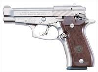 Beretta Cheetah 85 .380ACP J85F212 NEW