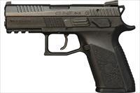CZ P-07 9MM 3 backstraps NEW 91086 P07 FREE SHIP