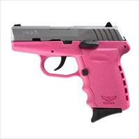 SCCY CPX-2 CPX2 9MM TT PK  PINK NEW FREE HOLSTER $15 SHIPPING!