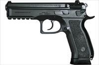 CZ 75 SP-01 SP01 Phantom 91158 9MM NEW