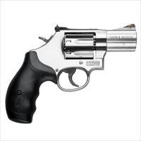 "S+W 686 Plus 2.5 "" 164192 .357MAG NEW 357   NO CC FEE"