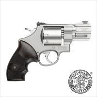 "S+W 627 Performance Center 2.6"".357MAG 170133 CAOK"