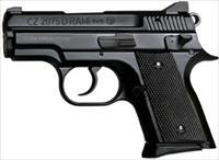 CZ-USA 2075 RAMI 9MM NEW 91754