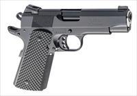 "Les Baer 1911 BLACK BAER Commanche 9mm 4.25"" NEW"