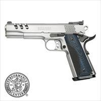 "S+W 1911 Performance Center 5"" NEW 170343"