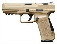 Canik TP9SA 9MM TAN FDE NEW HG3277DN