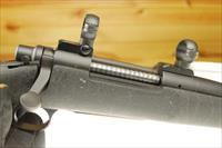 "Remington 700 Sendero Special .25-06 w/ Mount and 1"" Rings"