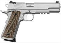Dan Wesson Specialist SS.45ACP 01993 FREE SHIP