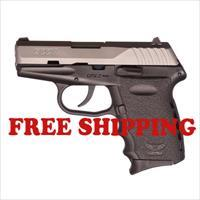 SCCY CPX-2 CPX2 9MM TT NEW FREE SHIP+HOLSTER