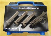 REDUCED PRICE--Caliber X-Change Unit for SIG P220 (22LR to .45 ACP)