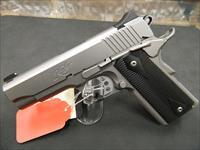 Kimber Stainless Pro TLE II in .45ACP