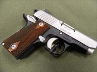 Kimber Micro380 CDP Custom Shop FREE SHIPPING
