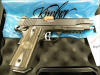 Kimber Tactical Entry II .45ACP    FREE Shipping