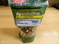 Remington 6.8 Remington SPC unprimed cases 50