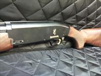 "Browning Beautiful Gold Fusion 20 Gauge Auto-Loader Shotgun, 28"", Never Fired"