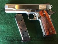 Smith & Wesson SW1911 E-Series 45ACP