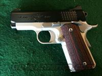 Kimber Super Carry Ultra 45ACP