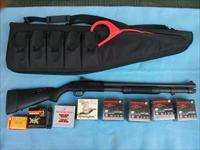Mossberg 590 12 Gauge Shotgun Complete With Extras - CA Legal