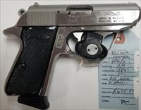 BEAUTIFUL WALTHER PPK/S