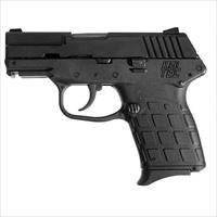 Kel-Tec PF9 9mm Parkerized 3.1in Black