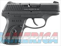 Ruger LC380 .380acp Blued