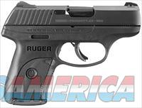 Ruger LC9S 9mm Luger Black Striker