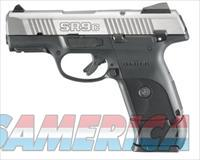 Ruger SR9 Compact 9mm SS