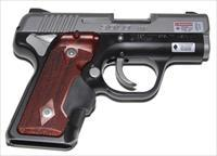 Kimber Solo Crimson Carry 9mm