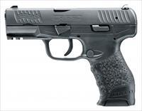 Walther Creed 9mm 4in Black