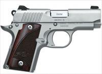 Kimber Micro 9 Stainless 9mm
