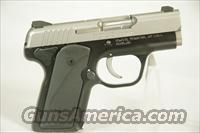 Kimber Solo Carry 9mm