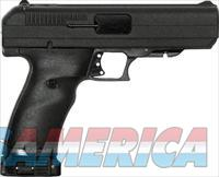 Hi-Point JHP .45 ACP 4.5in Black