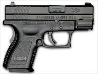 Springfield Defender 9mm Sub Compact 13rd