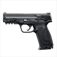 Smith & Wesson MP M2 9mm 4.25in Black 17round