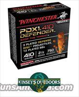 Winchester 410 2.5 Disk/BB 10 Box