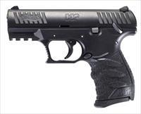 Walther CCP M2 9mm 3.54in Black