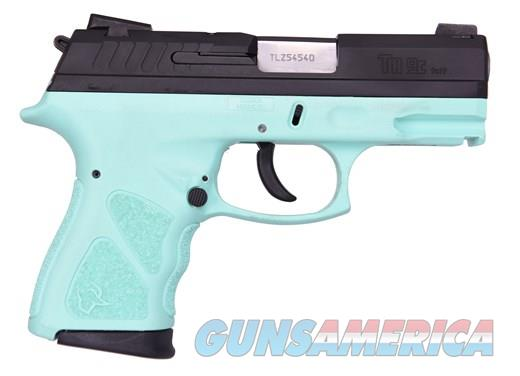 Taurus TH 9mm Cayan 4 25in 17rd