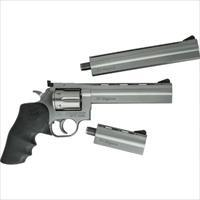 Dan Wesson 715 .357mag Stainless Three Barrel Set 4-6-8in