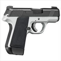 Kimber EVO SP 9mm Two-Tone 3.16in Silver
