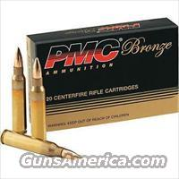 PMC .223 55gr FMJ 223