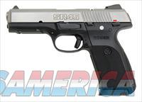 Ruger SR45 .45acp SS