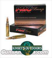PMC .223 55Gr FMJ 20 Box 223