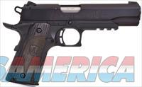 Browning Black Label 1911-22 Compact with Rail .22Lr