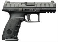 Beretta APX 9mm 4.25in Black 17rd