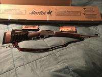 Marlin 45-70 SS Lever Action Rifle