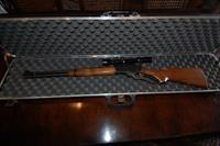Marlin lever Action Model 336 Commemorative Model 30-30 Winchester With Scope