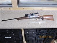 Savage Model 99 with Scope